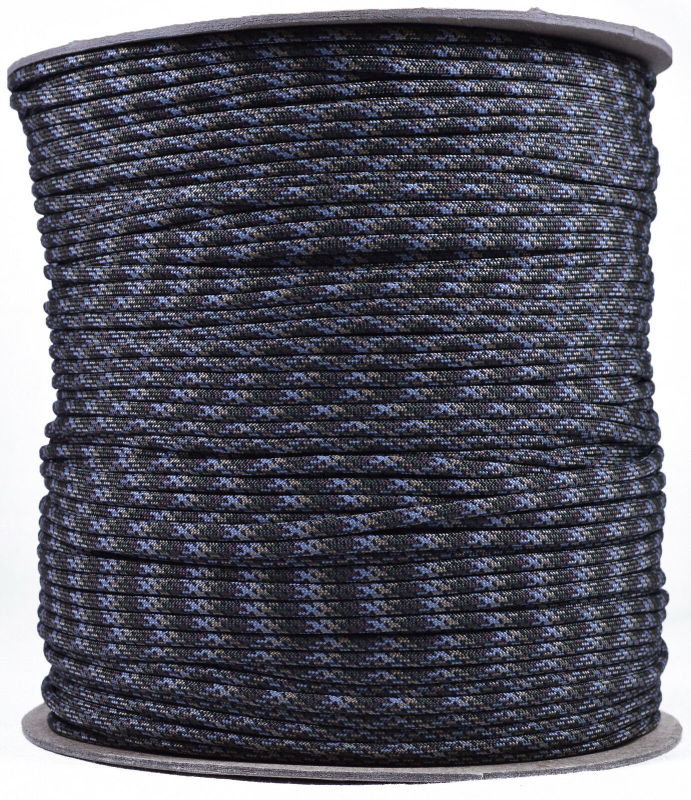 Infiltrate  550 Paracord Rope 7 strand Parachute Cord  1000 Foot Spool
