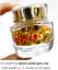 KR-24K-100-Gold-Leaf-Gilt-Powder-Edible-Flakes-Food-Decoration-Glass-Jar-300mg miniature 3