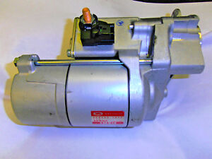 BRAND-NEW-LAND-ROVER-Discovery-III-AND-4-4-0-STARTER-MOTOR-NAD500150-NAD500300