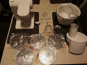 Küchenmaschine Mum 4428 Bosch 2021