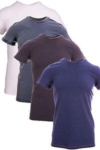Livergy-Achselhemd-oder-T-Shirt-Gr-M-L-XL-schwarz-weiss-Shirt-Unterhemd-R5