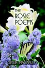 The Rosie Poems by Colin Macanulty 9781413752342