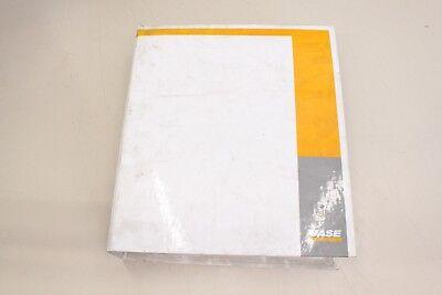 Business & Industrie Hingebungsvoll Case 721c Lader Ersatzteileliste Ersatzteilekatalog Bur75301 Feine Verarbeitung