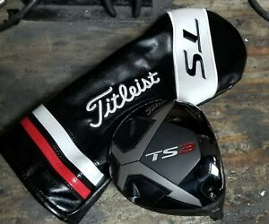 Details about Titleist TS2 TS3 or TS4 Driver Mitsubishi Chemical DIAMANA D+  Limited Tour Issue
