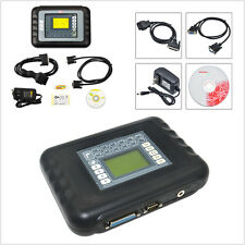 Universal SBB V33.02 Car Auto Key Maker Remote Programmer Multi language Set