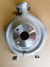 New Durco Centrifugal Pump Casing Cy22312a 3 X 2 X 13 Cf8m 316 Ss Ansi New