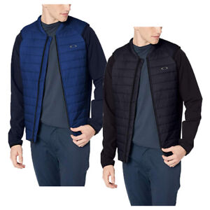 Oakley-Golf-Engineered-Light-Insulated-Full-Zip-Jacket-412574-Pick-Color