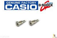 Casio G-shock Ga-110 Decorative Watch Bezel Screw (1h/5h/7h/11h) (qty 2)