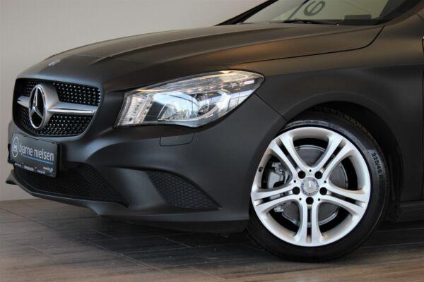 Mercedes CLA200 2,2 CDi Shooting Brake aut. - billede 5