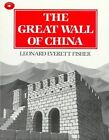 The Great Wall of China 9780689801785 by Leonard Everett Fisher Paperback