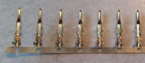 multiple quantities Molex 5558 3 39000040 ATX Pins Male Mini-fit Jr lot