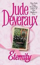 Eternity by Jude Deveraux (1992, Paperback)