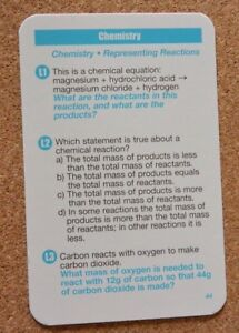 Brand-NEW-Revision-GCSE-Geniass-Chemistry-cards-AQA-OCR-EdExcel-compatible