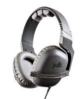 Polk Audio Striker Zx Black Xbox One High Performance Gaming Headset on sale