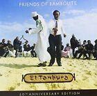 Friends of Bamboute 20th Anniversary Edition El Tanbura Audio CD