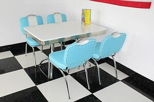 table chair sets see more american diner furniture 50s style r