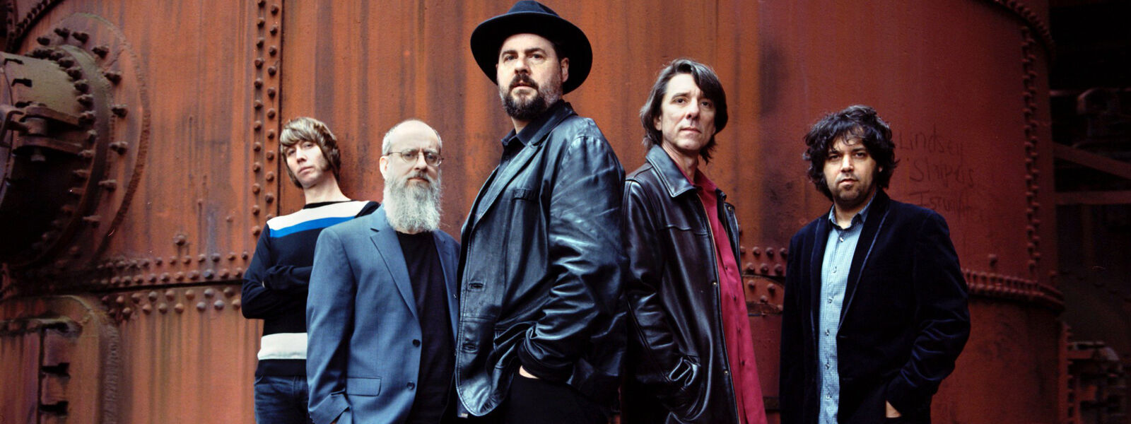 Drive By Truckers Tickets (18+ Event)