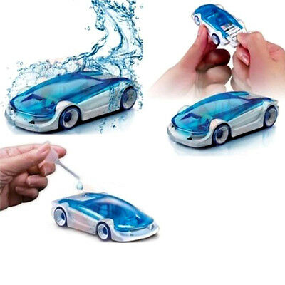 Brand New OWI Green Energy Toys Salt Water Fuel Cell Car DIY Kits