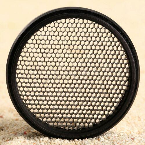40MM Anti-reflection Sunshade Protective Kill Flash Cover Cap New Style