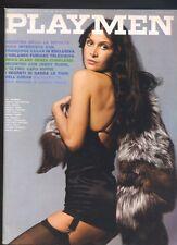 Playmen ed.ITA settembre 1973 Erica Blanc, Agostina Belli,F.Sagan intervista