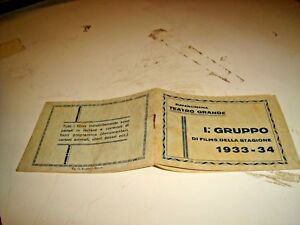 SUPERCINEMA-TEATRO-GRANDE-librettino-I-GRUPPO-FILMS-STAGIONE-1933-34