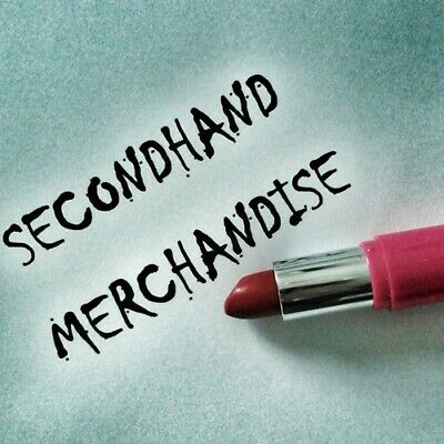 Secondhand-Merchandise