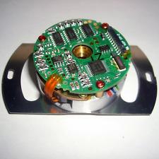 Used Amp Tested Yaskawa Utoph 81awf Ac Servo Motor