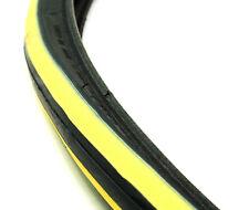 CST Premium Tire Czar 650Cx23 Black//Gy 120Lb