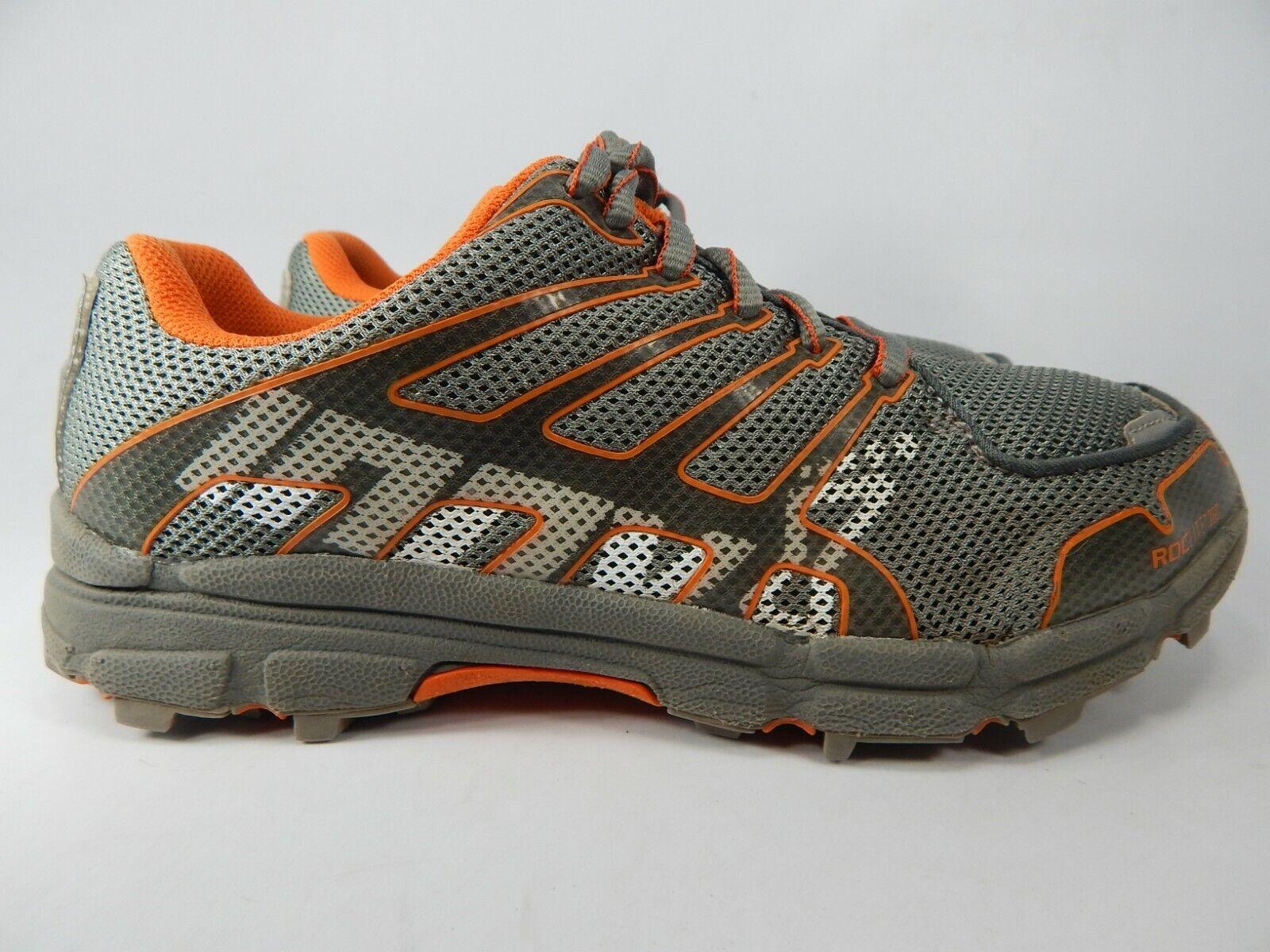 Inov-8 Roclite 260 Size 8 M (B) Women's Trail Running shoes Grey FO128