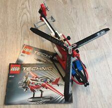 günstig kaufen 8046 LEGO Technic Hubschrauber