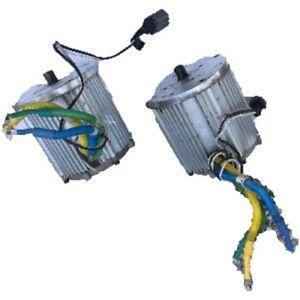 Image Is Loading Set Of 2 Raven Utility Generator Mpv 7100