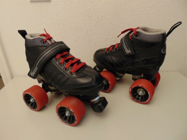 Raven Girls Inline Skates 3 in 1