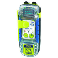 Acr Aqualink View Plb-350c Personal Locator Beacon 406 Gps 2884