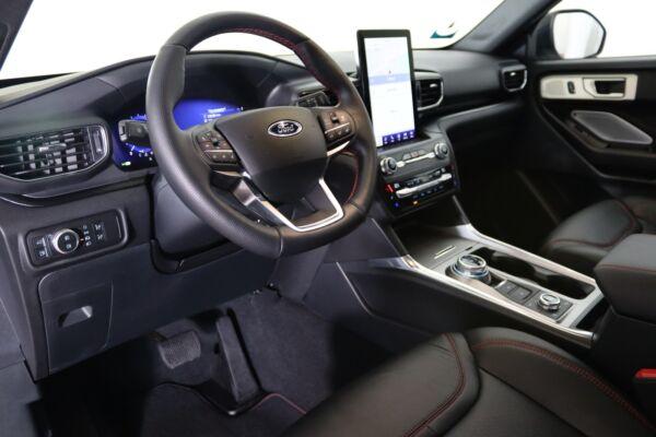 Ford Explorer 3,0 PHEV ST-Line aut. billede 6