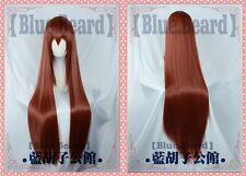Steins;Gate Chris Makise kurisu Anime Costume Cosplay Wig +Cap +Track
