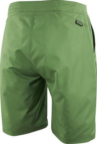 Fox Racing Ranger Short Green