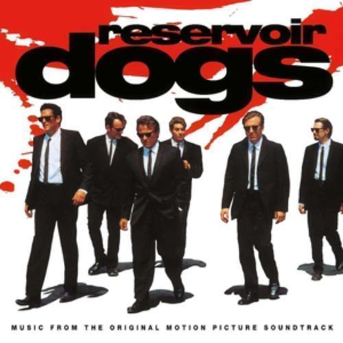 1 von 1 - Reservoir Dogs (Back To Black-UK Black Vinyl) von OST,Various Artists (2015)