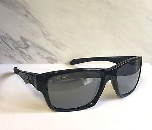 db16c163af Image is loading Nice-Oakley-Polarized-Jupiter-Squared-Sunglasses-Black- Prizm-