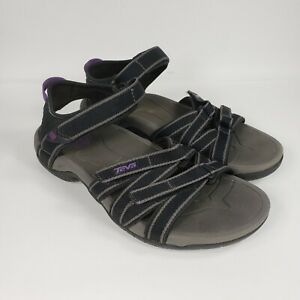 Teva Tirra 4266 Purple Gray Black Open