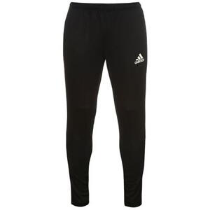 1c9d233841c0 Image is loading adidas-Sereno-Black-Tracksuit-Bottoms-Joggers-Boys-Kids-