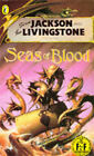 Seas of Blood by Andrew Chapman (Paperback, 1985)