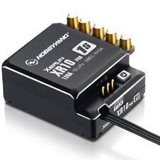 Hobbywing Xerun XR10 Pro 1S 1/12 Sensored Brushless ESC - HWI30112603