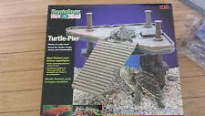 Reptology Turtle Pier Floating Platform REP601 Penn-Plax