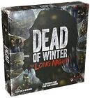 Dead of Winter The Long Night Struggle Power Mysteries Board Game Multi