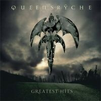 Queensrÿche - Greatest Hits [new Cd] on sale