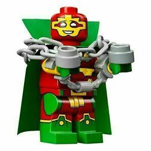 POLYBAG-LEGO-MINIFIGURE-FIGURINE-NEUF-DC-COMICS-71026-N-1-MISTER-MIRACLE
