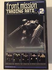 Square Enix Products Front Mission 2 Trading Arts  Kyojun