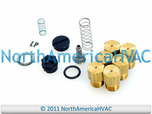 OEM-Amana-Goodman-Janitrol-Furnace-LP-Gas-Valve-Conversion-Kit-LPT-01A-LPT01A