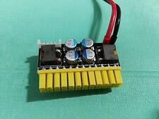 180W 12V Pico ATX switch PSU Car Auto MINI ITX ATX Power Supply 24pin DC ATX