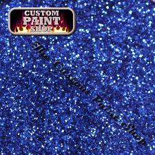 "Metal Flake, Custom Paint COLBOLT BLUE 50grams Medium (200micron 0.008"")"